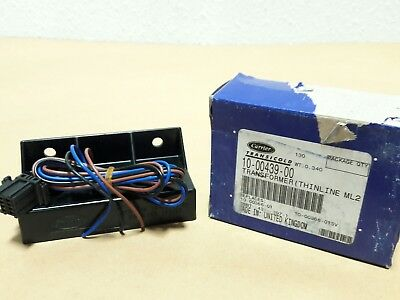 Carrier 10-00439-00 Power Transformer ThinLine ML2  Replaces - 10-00366-01