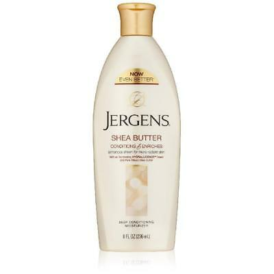 Jergens Shea Butter Body Lotion - 8 oz