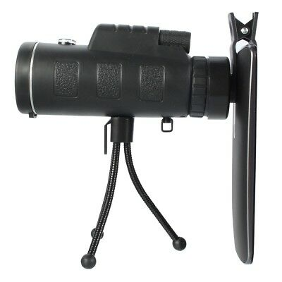 40X60 Zoom HD Dual for Focus Optical Prism Monocular Telescope FREE Shipping