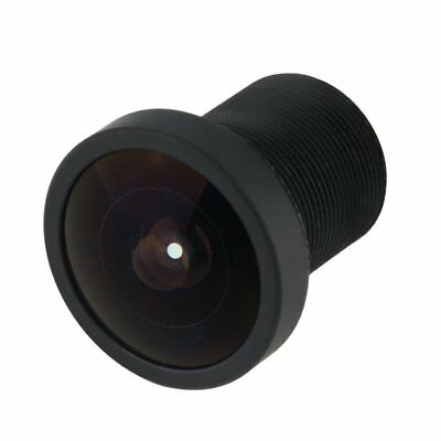 USA Replacement Camera Lens 170 Degree M12 Thread Wide Angle for GOPRO Hero 2 OE