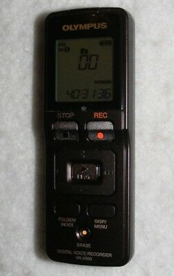 Olympus VN-6500 Digital Voice Recorder
