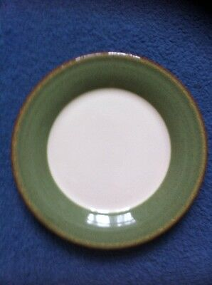 BHS Brecon Green - side plate
