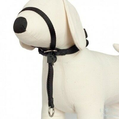 Collare / Museruola da addestramento in nylon Gentle Leader per cane