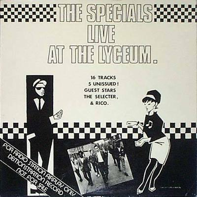 The Specials - Live at the Lyceum 1979