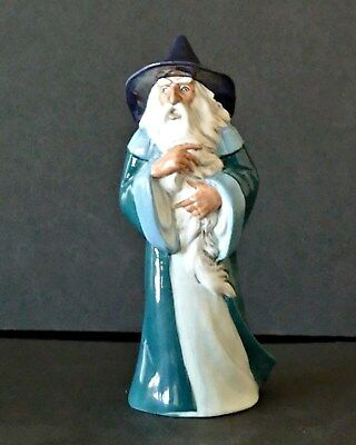 1979 Royal Doulton Figure 'GANDALF' Lord of the Rings - Middle Earth - HN 2911