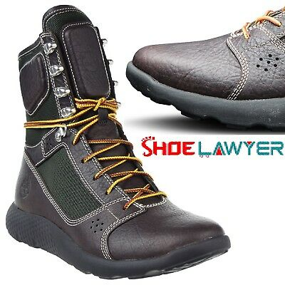 a6792b99d92 TIMBERLAND® FLYROAM TACTICAL Limited Edition Men'S Boots Beef And Broccoli  Usa