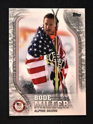 Sports Mem, Cards & Fan Shop Sports Trading Cards 2014 Topps Olympic Jamie Anderson Silver Card #4 ~ Snowboarding ~ 2018 Gold ~qty