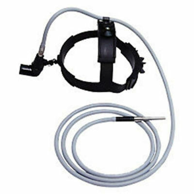 Ent Headlight With Fiber Optic Cable Surgical (Free Shipping )