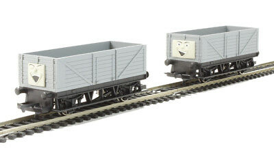 Hornby R9294 Thomas and Friends - Pair of Troublesome Trucks - Aust. Warranty