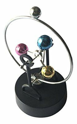 Magnetic Swing Kinetic Art Balancing Perpetual Motion Decoration Balance Balls