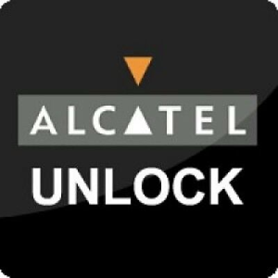 ALCATEL !Mobile phone unlocking codes