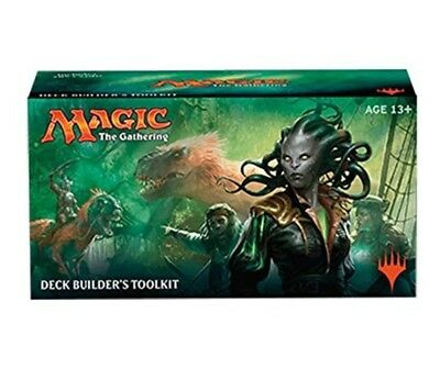 Magic the Gathering Ixalan Deck Builder´s Toolkit french Wizards Coast Trading