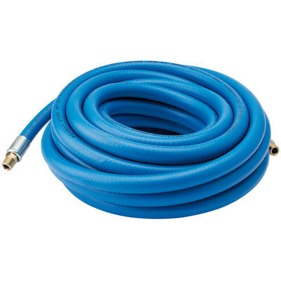 "DRAPER 38336 10 metre 1/4"" Bsp 10mm bore reinforced air line hose"