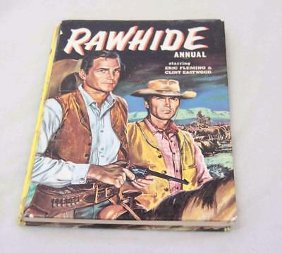 Rawhide Annual from 1962 - Published in Great Britain #13604