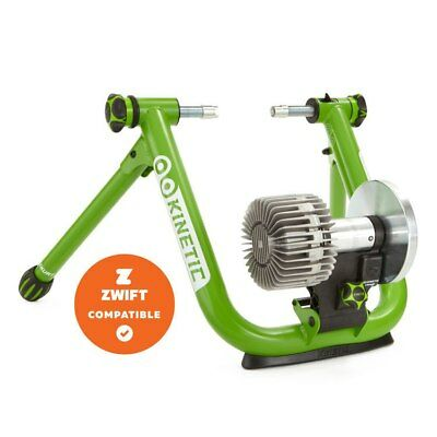 NEW KINETIC Road Machine Indoor Cycling Smart Trainer from Ezi Sports Store