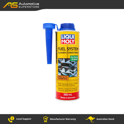 Liqui Moly Fuel System Cleaner / Conditioner