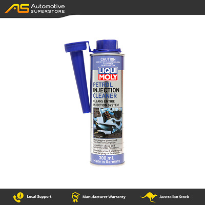 Liqui Moly Petrol Injection Cleaner