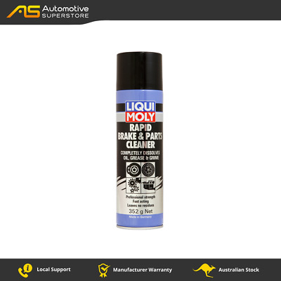 Liqui Moly Rapid Brake & Parts Cleaner 2797