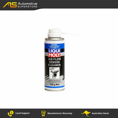 Liqui-Moly Air Flow Sensor Cleaner 158G