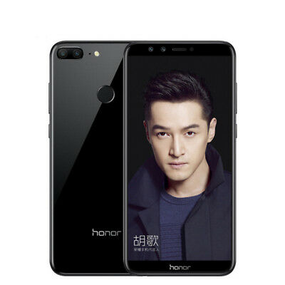 "Huawei Honor 9 Lite 5.65"" 3GB 32GB Fingerprint Octa Core Dual Camera Smartphone"
