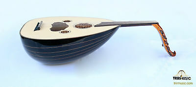 Turkish Quality Walnut  String Instrument Oud Ud Ao-108