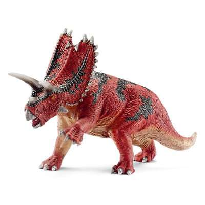 mini-article NEUF k9 Schleich 14534-tricératops