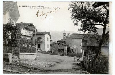 (S-50543) France - 73 - Bourg St Maurice Cpa