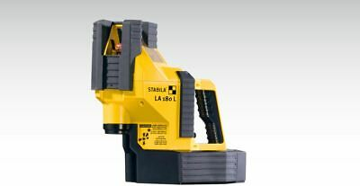 Stabila La180L Laser Layout W/auto Alignment 02180