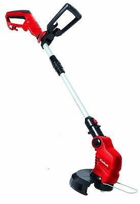 Einhell GC-ET 4025 Electric Grass Trimmer with 25 cm Cutting Width - Red