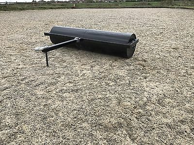 Field Roller 5ft Ballasted For Horse Paddock, Menàge, Field, Meadows And Greens