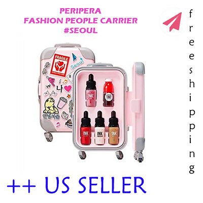 PERIPERA New Fashion People's Carrier #Seoul - US SELLER