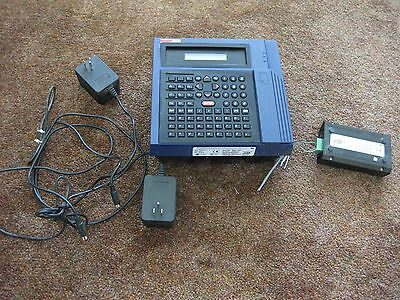 Kronos 480F For Adp Working Time Clock With Smart Converter Ii And Ac