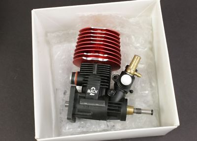 Dynamite Mach 2 .19T Replacement Engine for Traxxas Vehicles .19