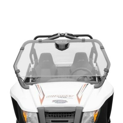 Kimpex Full Clear Frontwindshield Utv Poly Arctic Cat Wildcat Trail/sport 074144