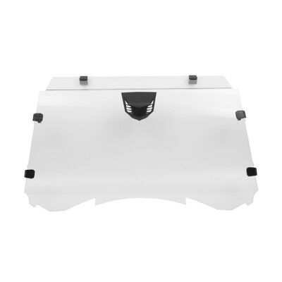 Kimpex Full Clear Front Windshield Utv Poly Can Am Maverick 1000 13-17 074142