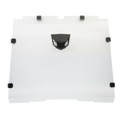 Kimpex Full Clear Front Windshield Utv Poly Honda Pioneer 500 15-17 074169
