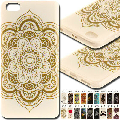 For Xiaomi Redmi Note 5A Silicone Soft Back Cover Rubber TPU Protective Gel Case