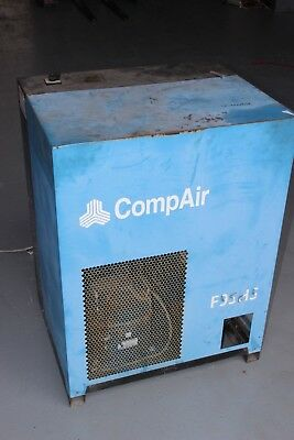 Compair F95HS Refrigerated Air Dryer