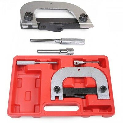Renault Timing Tool Kit Petrol 1.4, 1.6, 1.8, 2.0 16v Belt Drive Clio Megane