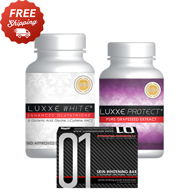 LUXXE-WHITE-ENCHANCED-GLUTATHIONE-AND-LUXXE-PROTECT-PACKAGE-WITH-FREE-SOAP-01