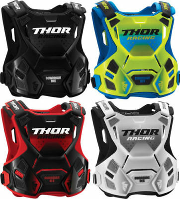New 2018 Thor Guardian Mx Chest Protector Motocross Guard Off Road Dirt Bike