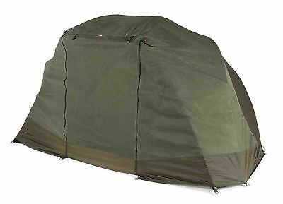 "JRC All Weather Defender 60"" Oval Carp Fishing Brolly Overwrap Skin Wrap"