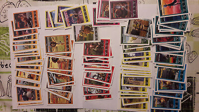 "Gros Lot Cartes ""dreamworks"" Collector"