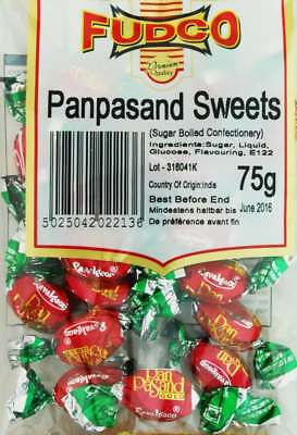 Fudco Sweets Panpasand 75g
