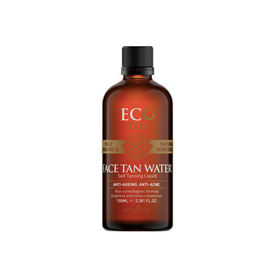Free Sample + Free Postage - Face Tan Water By Eco Tan