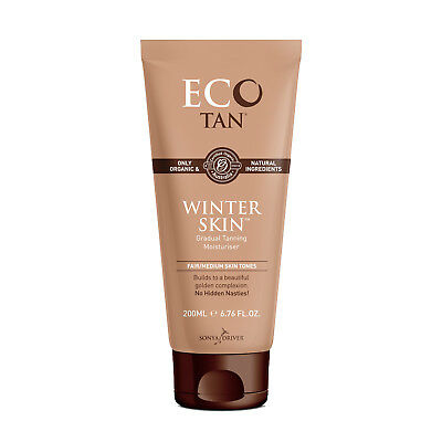 Free Sample + Free Postage - Winter Skin By Eco Tan