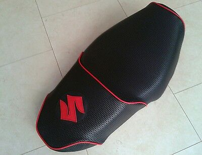 Suzuki Bandit Mk1 Street Fighter Seat Cover, Fits 1200 & 600, 95-99, Cover Only