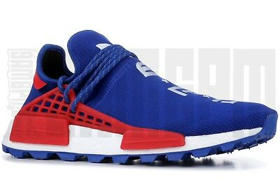 newest 2d464 42c5d ADIDAS PW HU NMD NERD 8 9 COMPLEXCON HUMAN RACE PHARRELL WILLIAMS