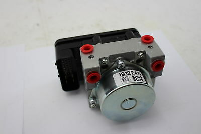 15 16 17 Victory Magnum X-1  Hydraulic Abs Pump Unit Module *good*