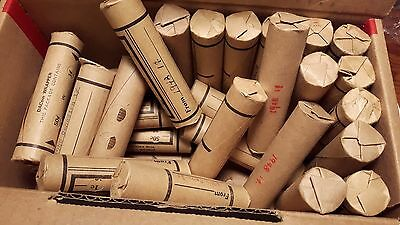 RARE FIND Roll of 1948 King George VI Canada Penny LOW MINTAGE BuywholeboxSAVE!!